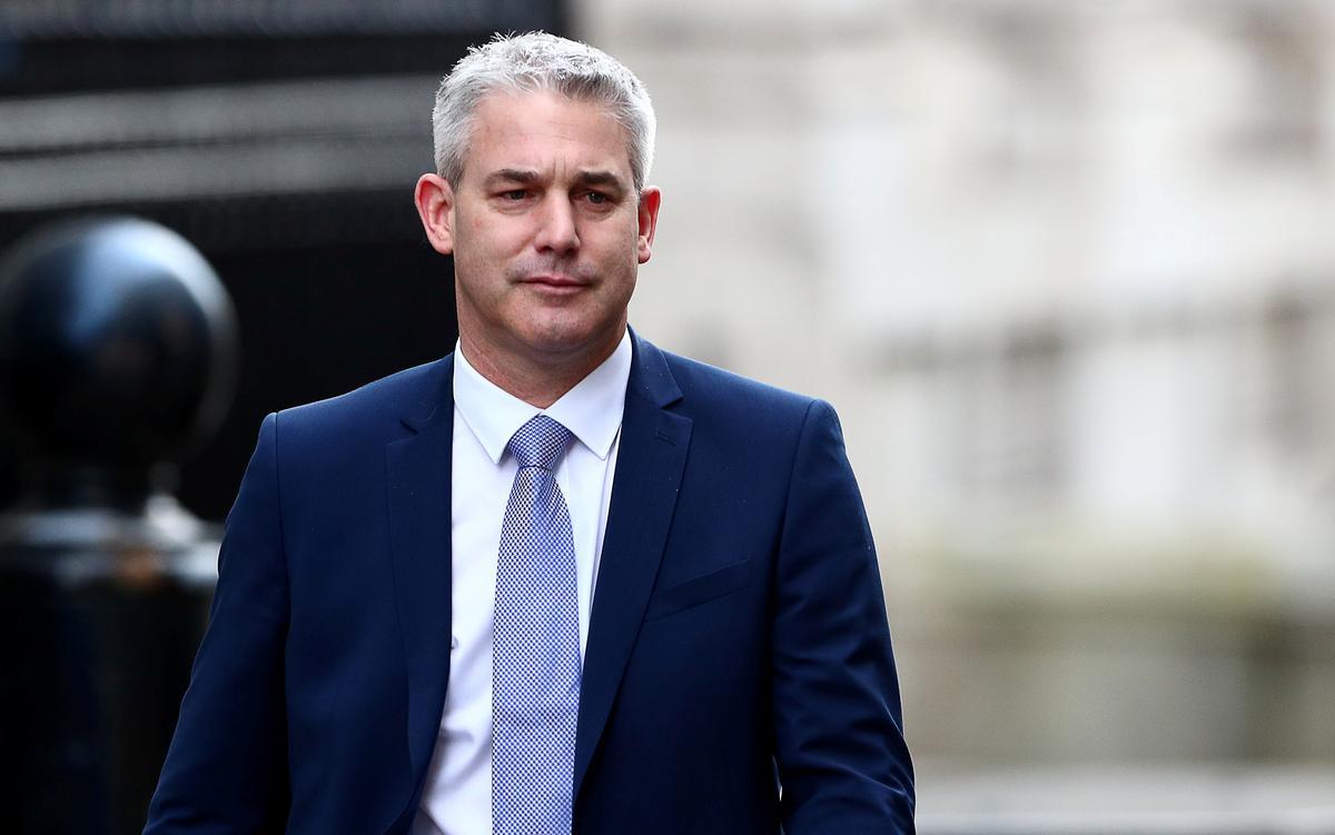 Britain could accept Brexit backstop fix outside divorce deal: EU, UK sources