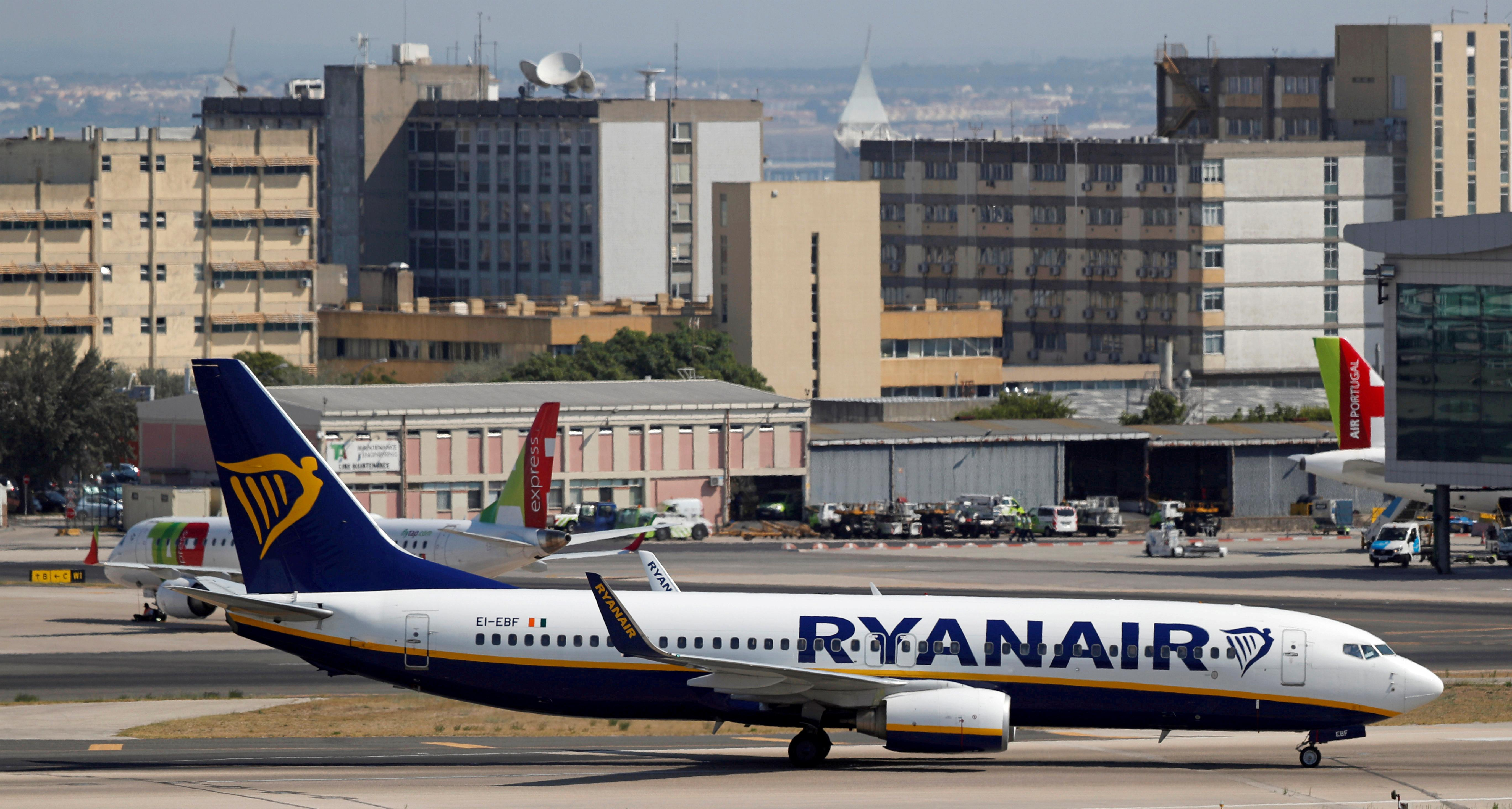 Belgian pilots overwhelmingly back Ryanair pay and conditions deal