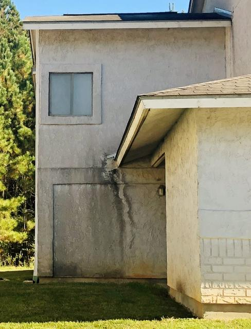Army calls base housing hazards 'unconscionable,' details