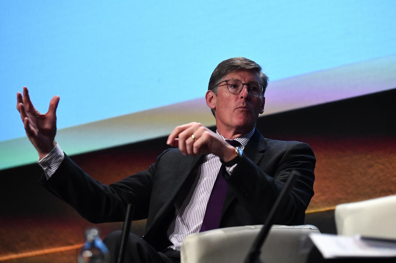 Citigroup CEO gets $24 million as compensation in 2018 - Reuters