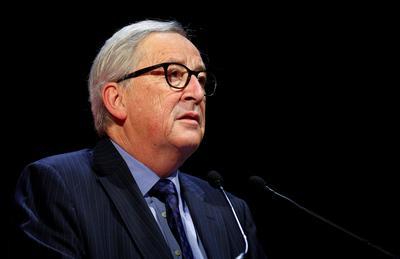 Eu S Juncker Expects Trump To Refrain From Imposing Higher Tariffs