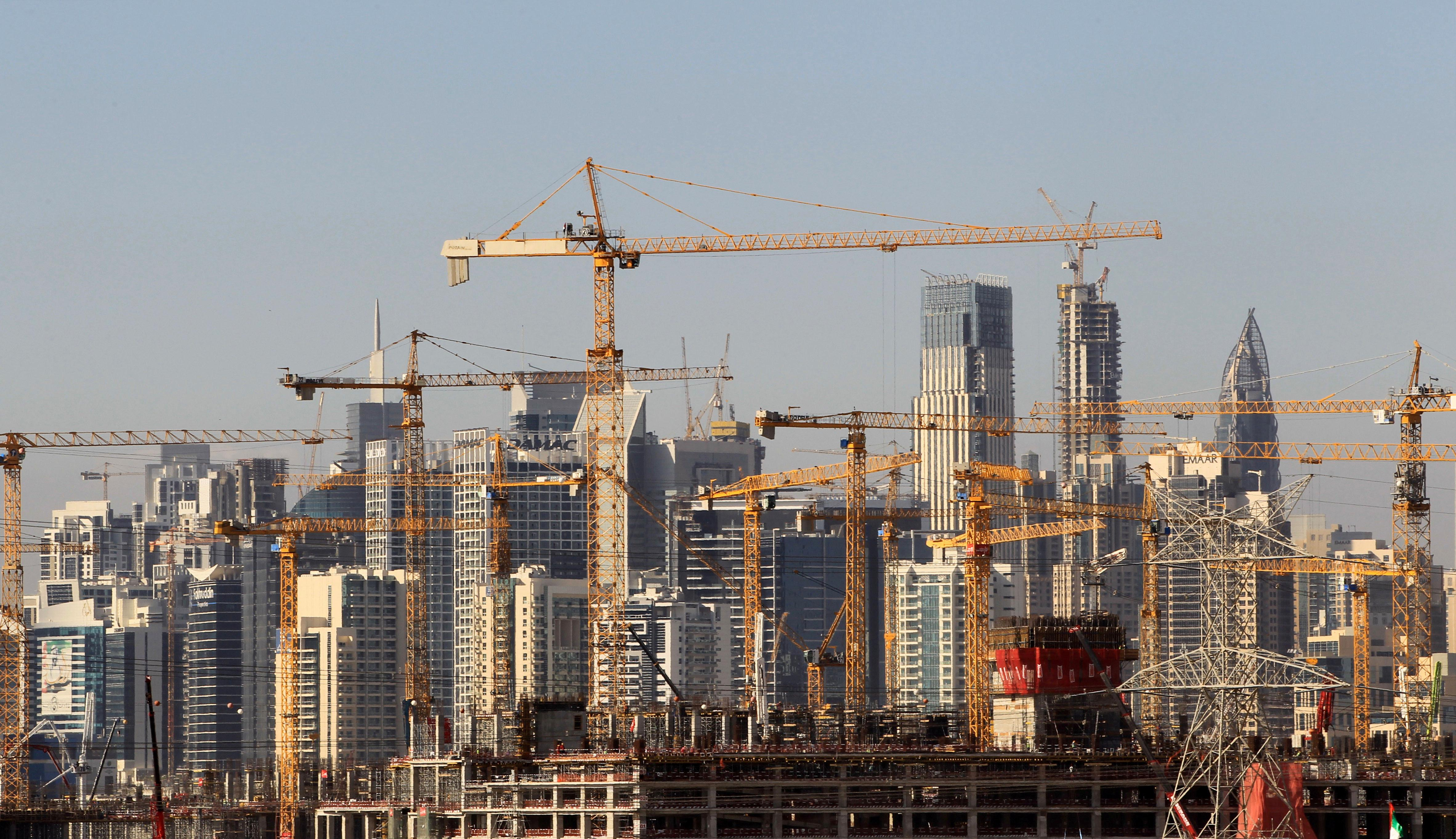 Dubai home prices to fall further in 2019 on oversupply: S&P