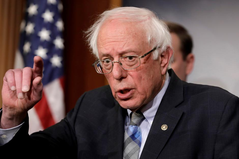 Four Christian Leaders React to Bernie Sanders Ending Presidential Campaign
