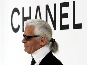 Karl Lagerfeld: 1933 - 2019