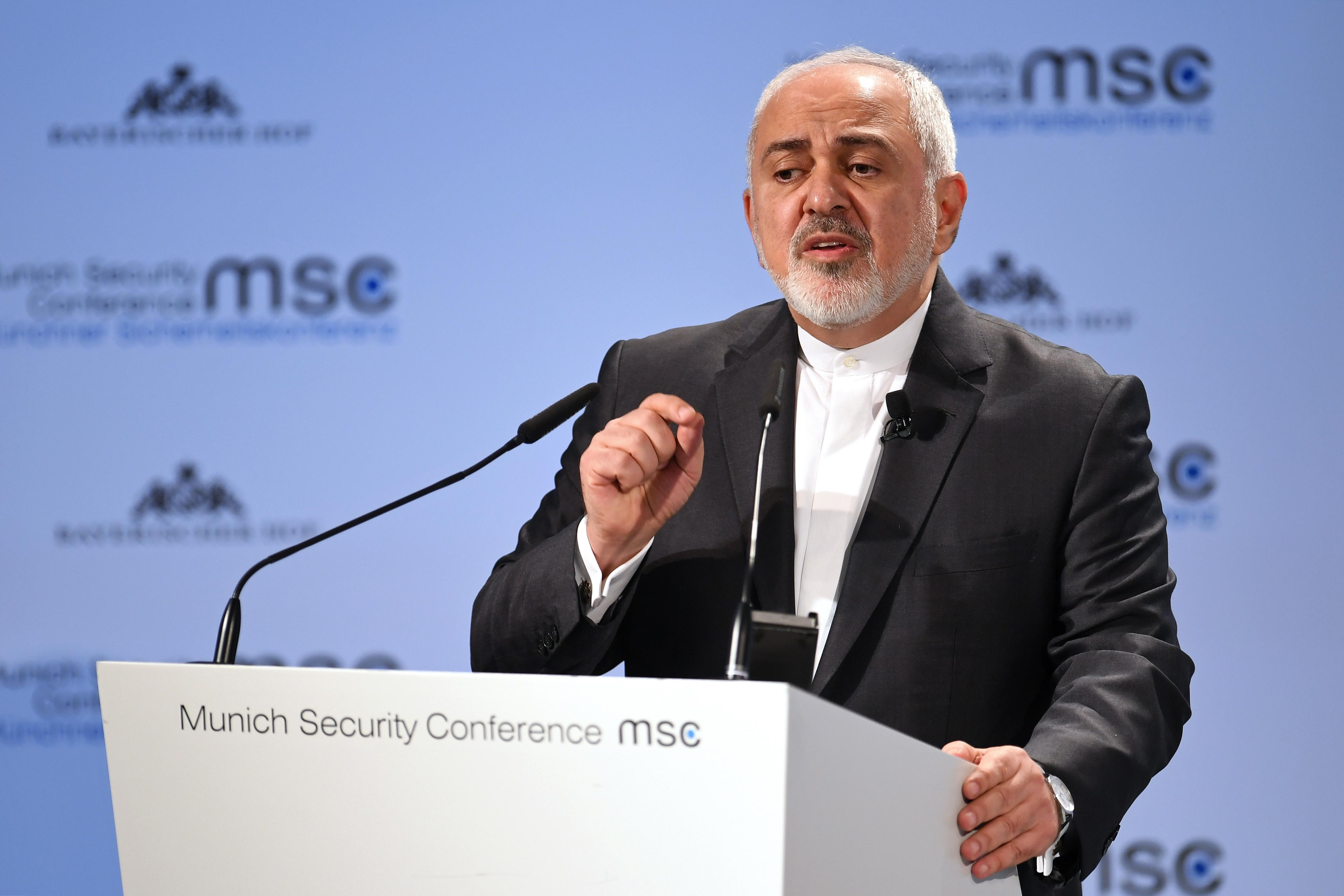 Iran will not rule out possibility of military conflict with Israel