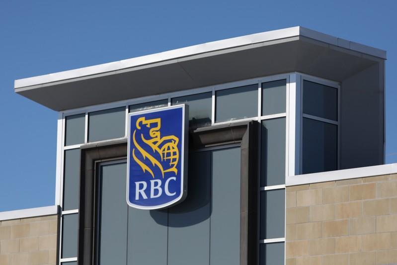 Royal Bank of Canada's earnings rise despite weak capital markets