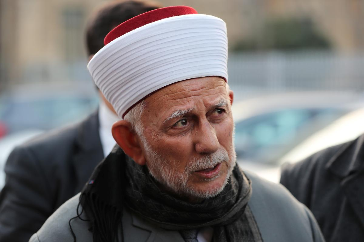 Jew Detector: Israel Releases Muslim Cleric Arrested After Jerusalem