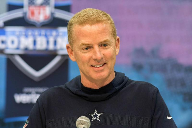 Cowboys Garrett Dismisses Own Fate Focused On Keeping
