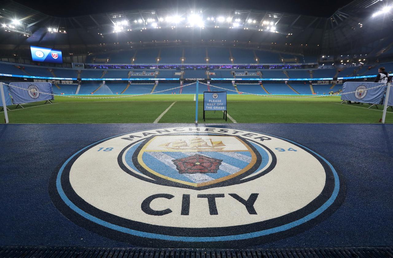 bcf71e7975045 FILE PHOTO  Soccer Football - Premier League - Manchester City v West Ham  United - Etihad Stadium
