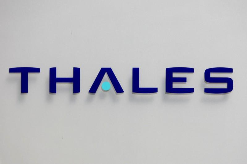 U S  approves Thales takeover of Gemalto with condition