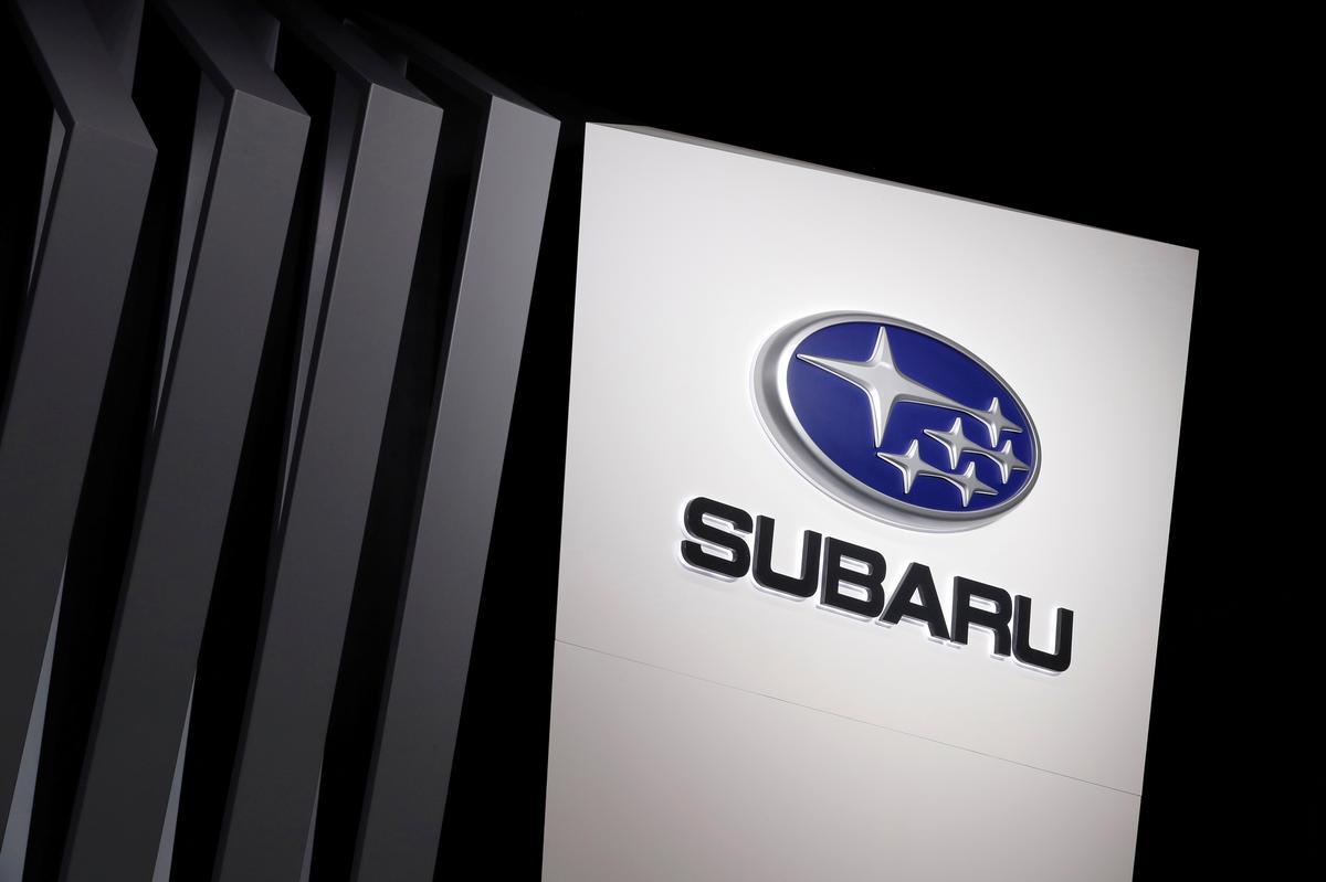 Japan's Subaru plans biggest-ever global recall over brake