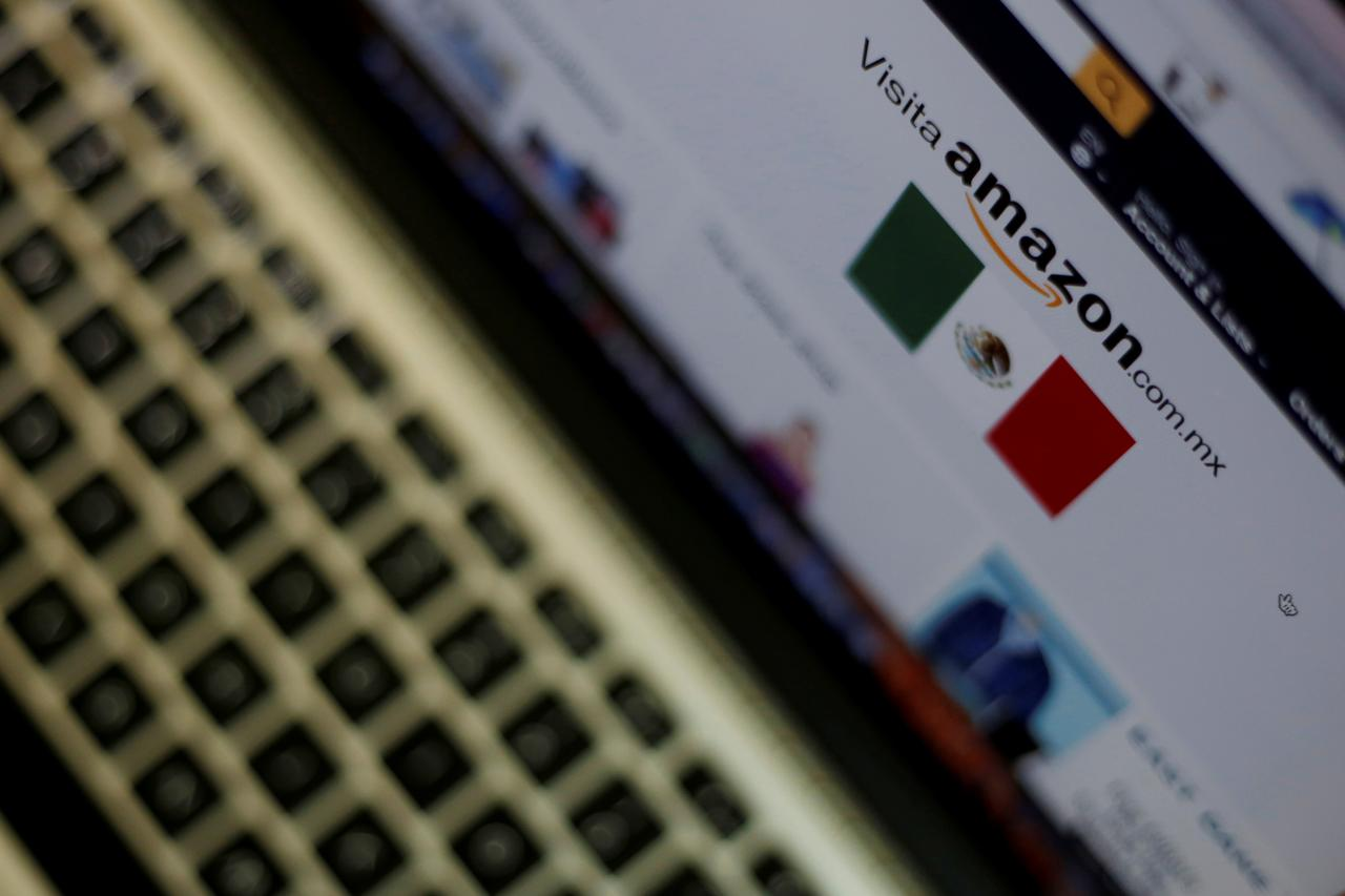 Exclusive: Mexican central bank in talks with Amazon about new