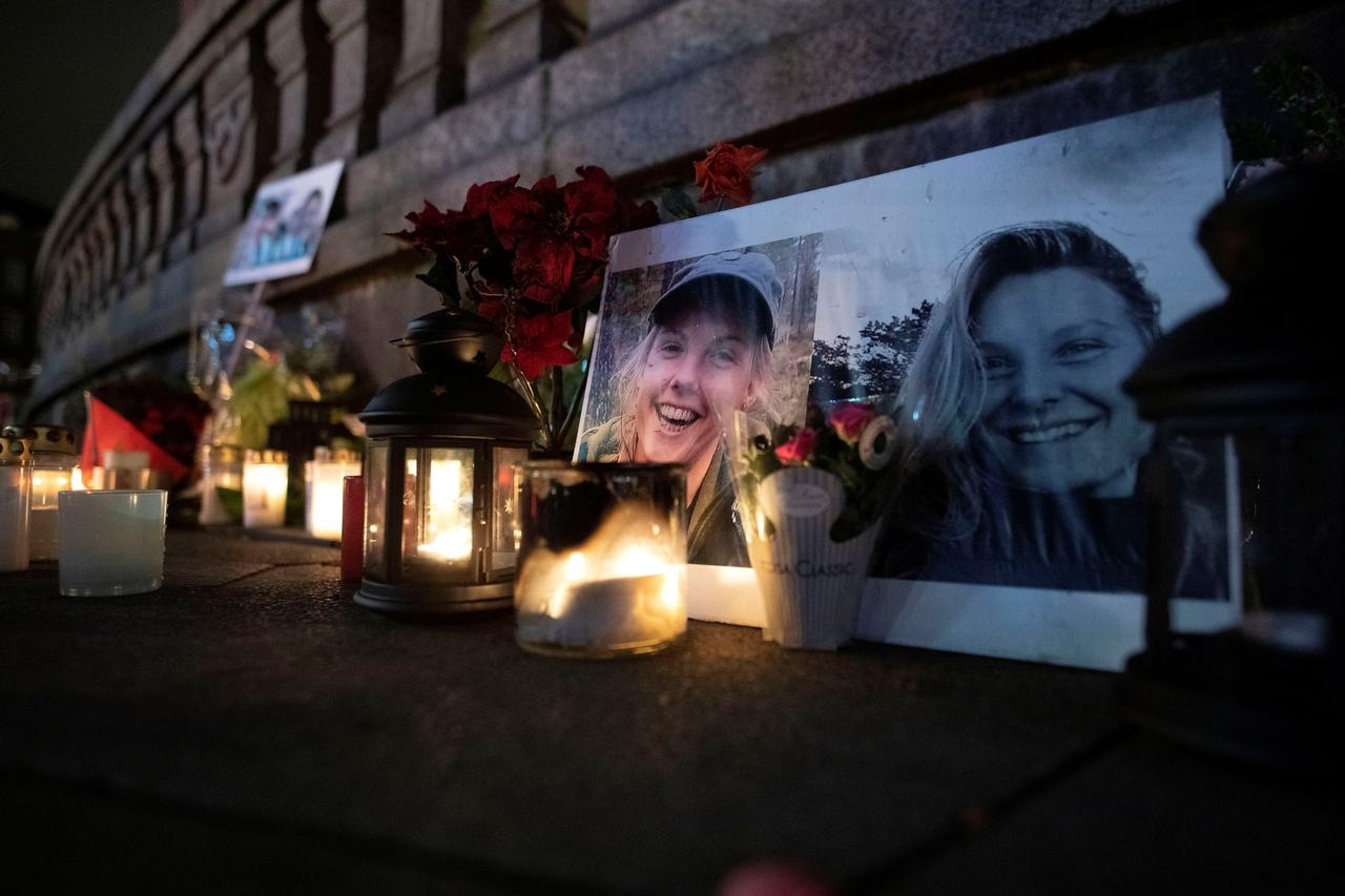 Danish Police Charge 14 For Sharing Morocco Murder Video On Social