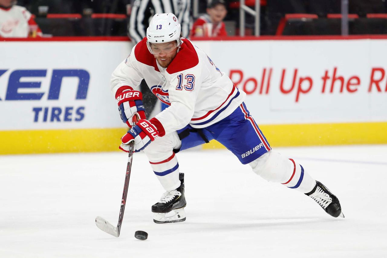 Nhl Mobile Games Company Playtika Becomes Partner Of Canadiens