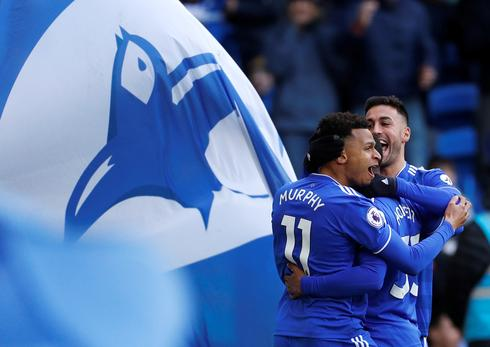 Cardiff keep up the fight with win over Hammers