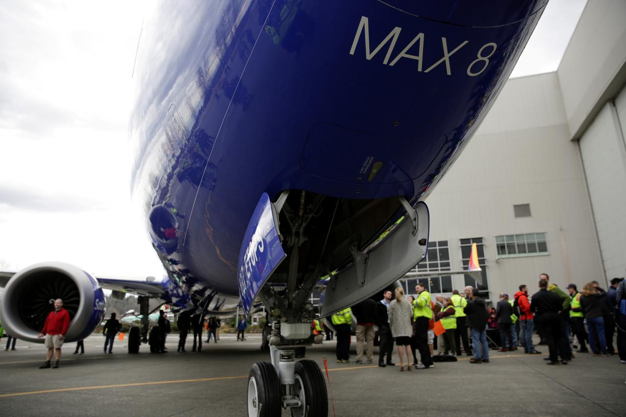 Boeing's 737 MAX back in spotlight after second fatal crash