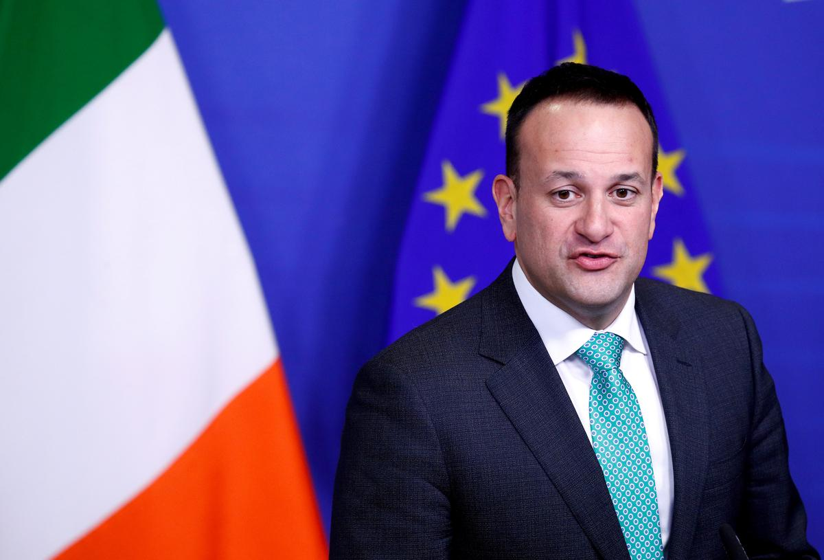 Irish PM: Brexit backstop not undermined by additional assurances