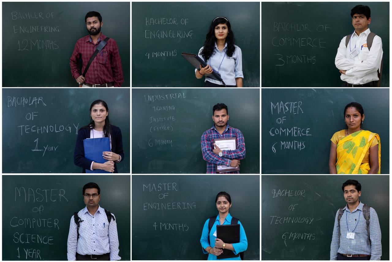 Ctrl-Alt-Stall - India's engineers struggle for work as jobs