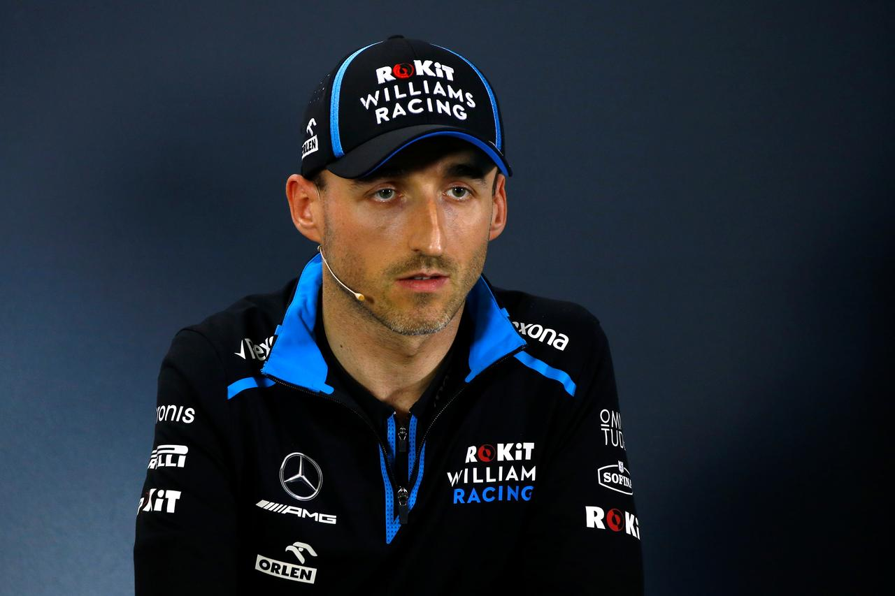 Motor racing - Williams problems give Kubica little time to