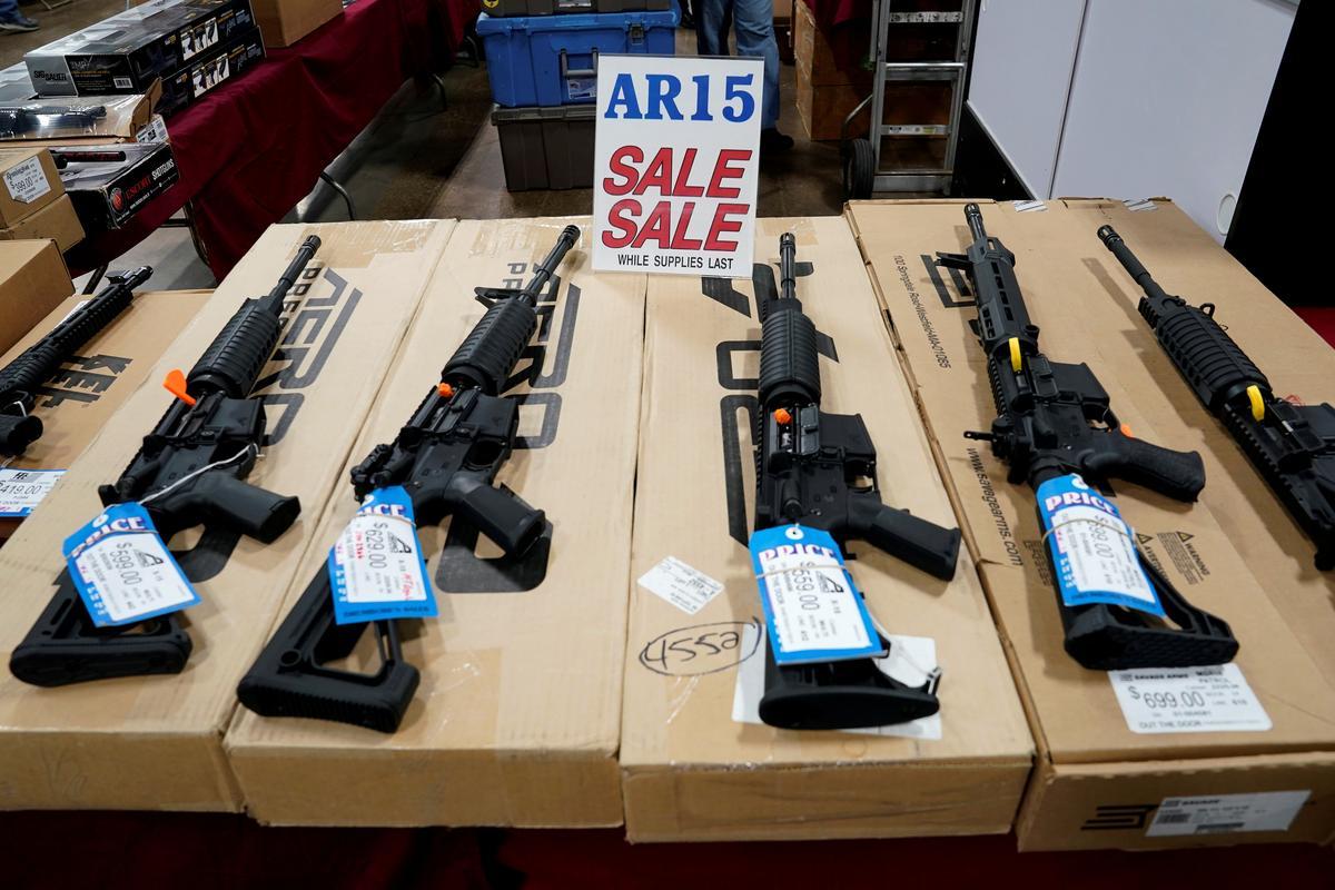 Sandy Hook families can sue gunmaker Remington -Connecticut court