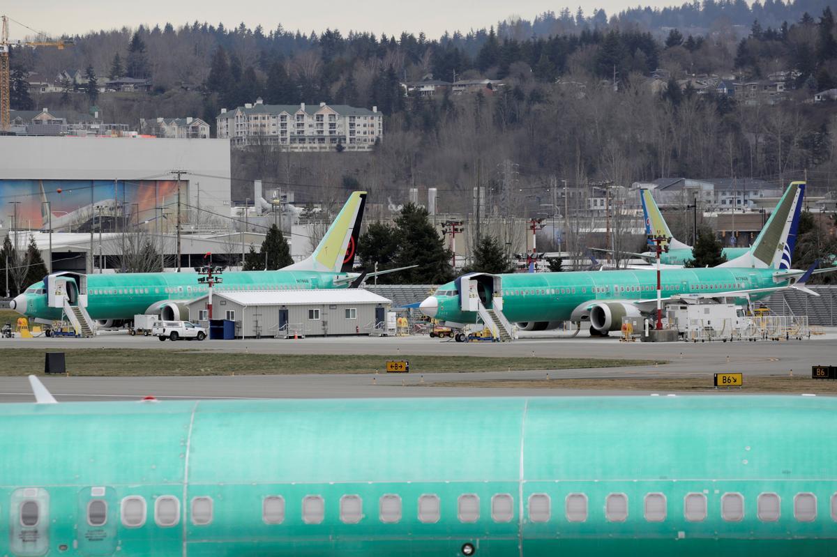 Saudi's Flyadeal to decide on Boeing 737 MAX order after crash investigations