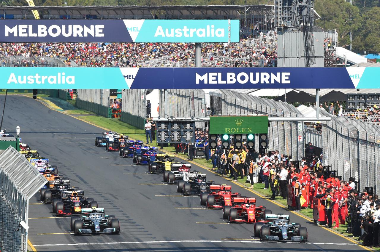 Team by team analysis of the Australian Grand Prix - Reuters