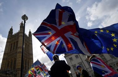 英議会、否決されたEU離脱案の再採決は不可能=下院議長