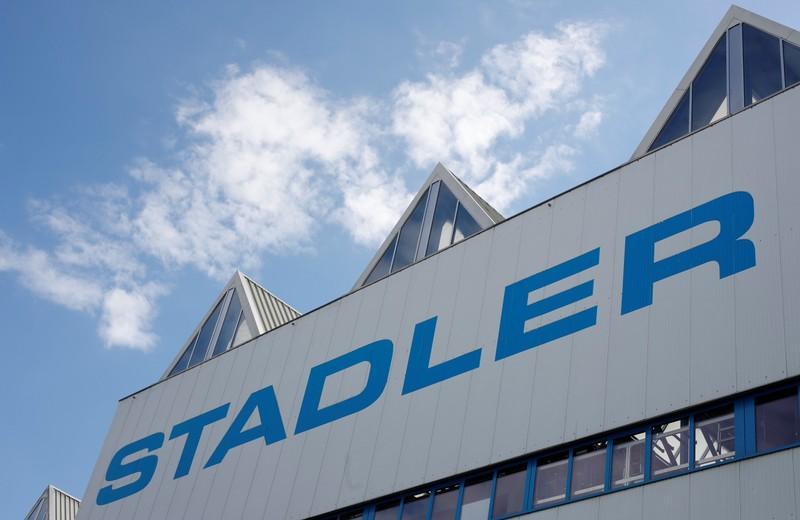 Swiss trainmaker Stadler plans flotation as billionaire