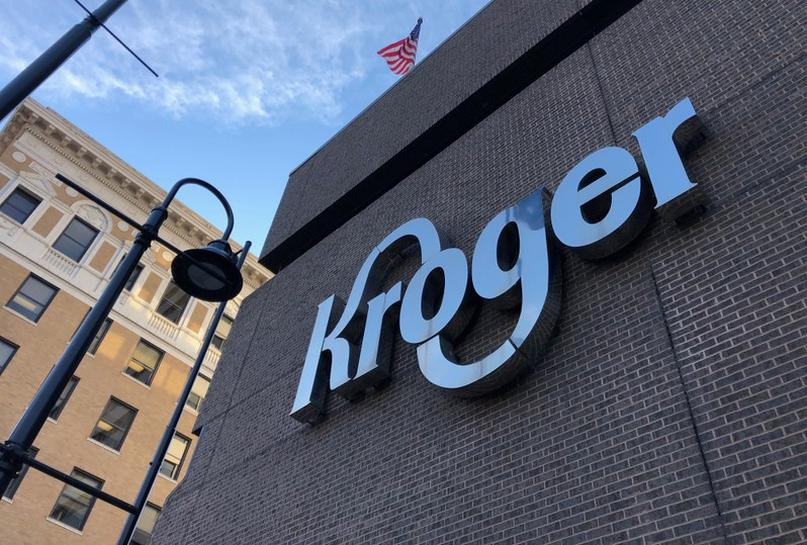 reuters.com - Reuters Editorial - Kroger to sell Turkey Hill business to PE firm Peak Rock