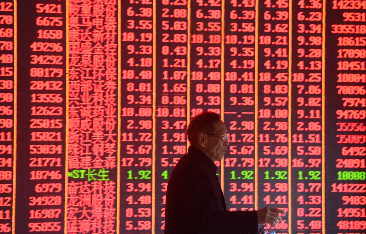 No-one is breaking out the champagne': emerging markets