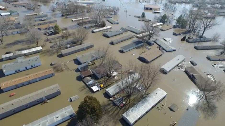 Image result for midwest flooding