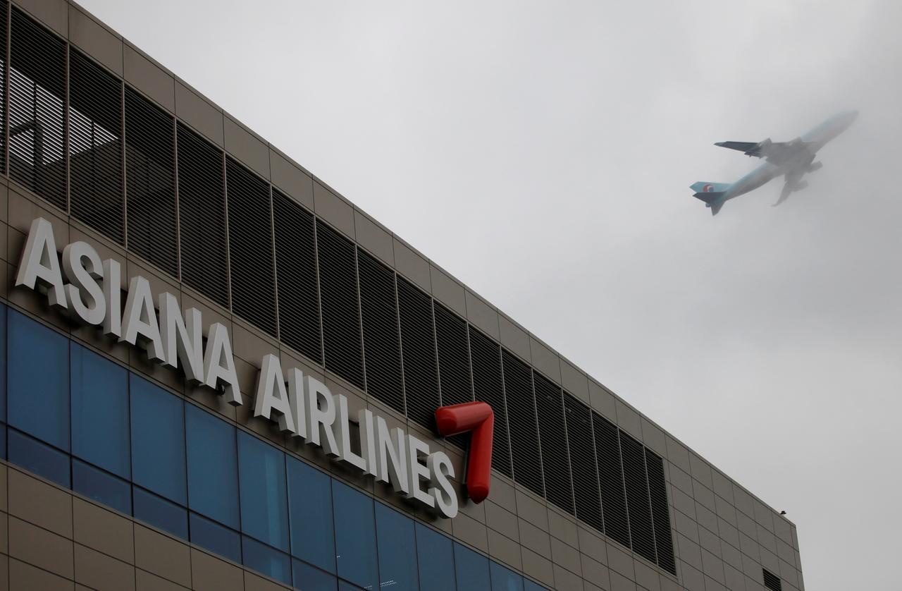 South Korea's Asiana fails to get accounting sign-off