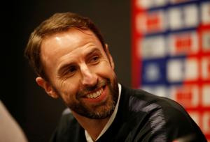 Southgate says youngsters will handle hostile Montenegro atmosphere
