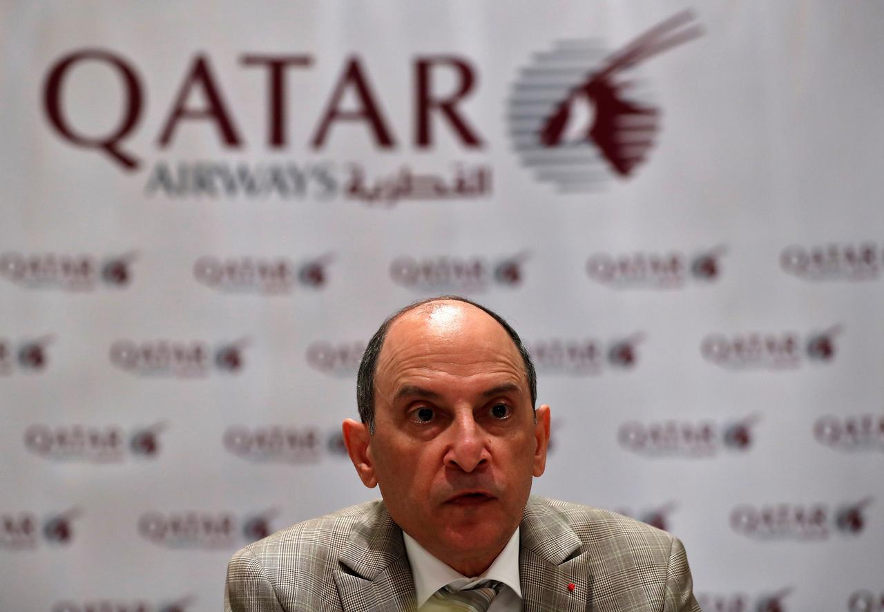 Qatar Airways backs Boeing despite MAX crash crisis - Reuters