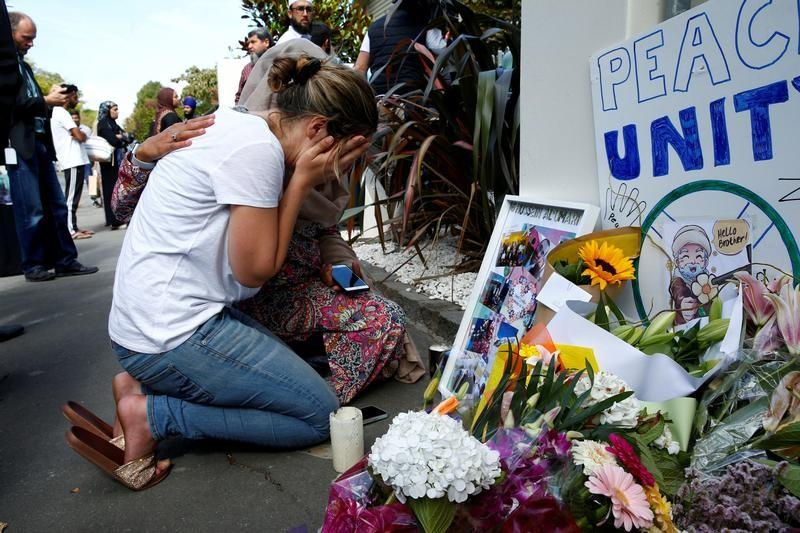 French Muslim Group Sues Facebook, Youtube Over Christchurch Footage Streaming
