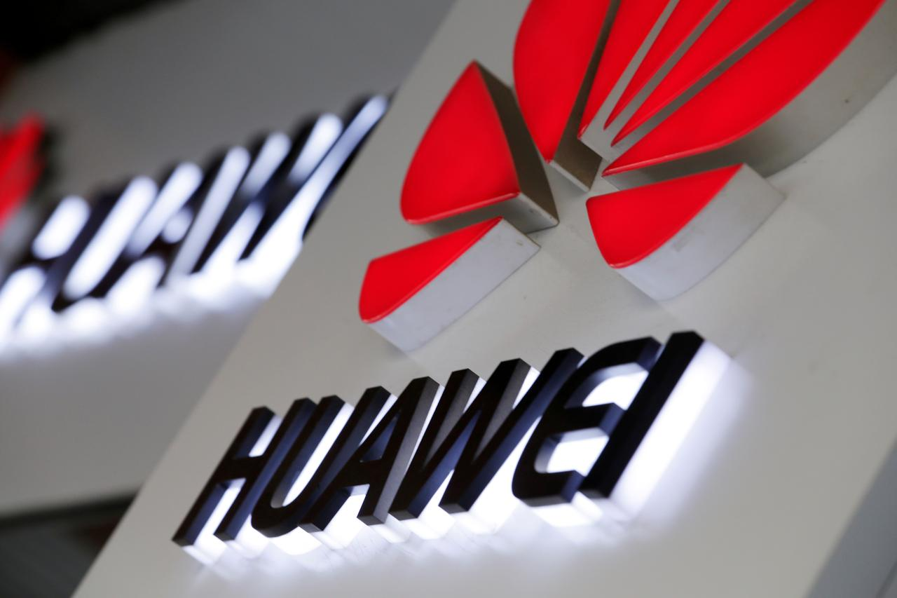 Bahrain to use Huawei in 5G rollout despite U S  warnings - Reuters
