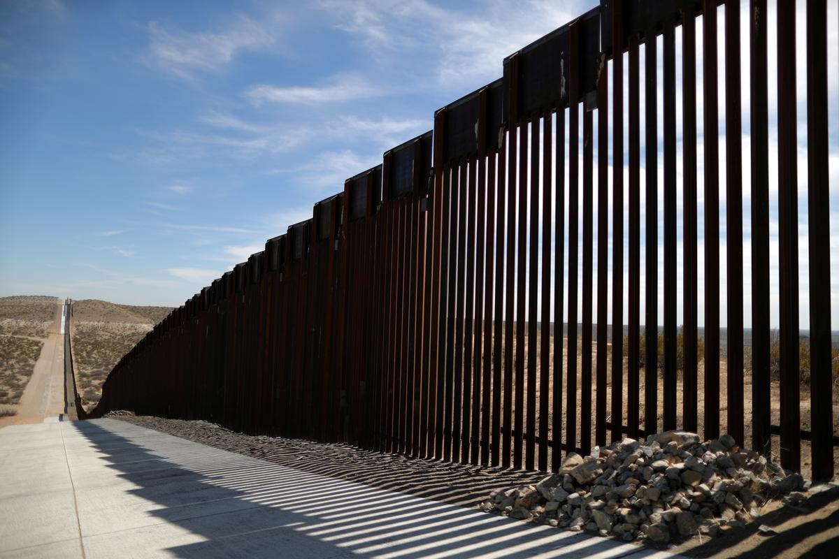 U.S. House fails to override Trump veto, upholding border wall emergency