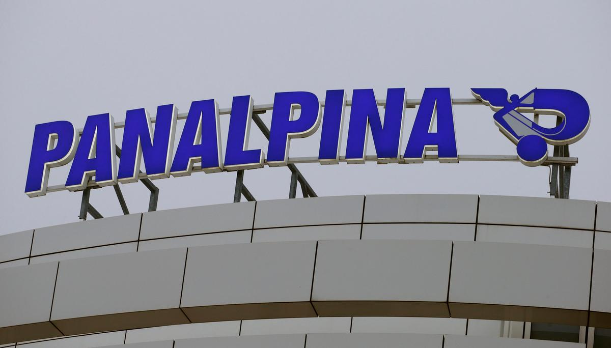 Denmark's DSV to buy logistics company Panalpina in $4.6 billion deal