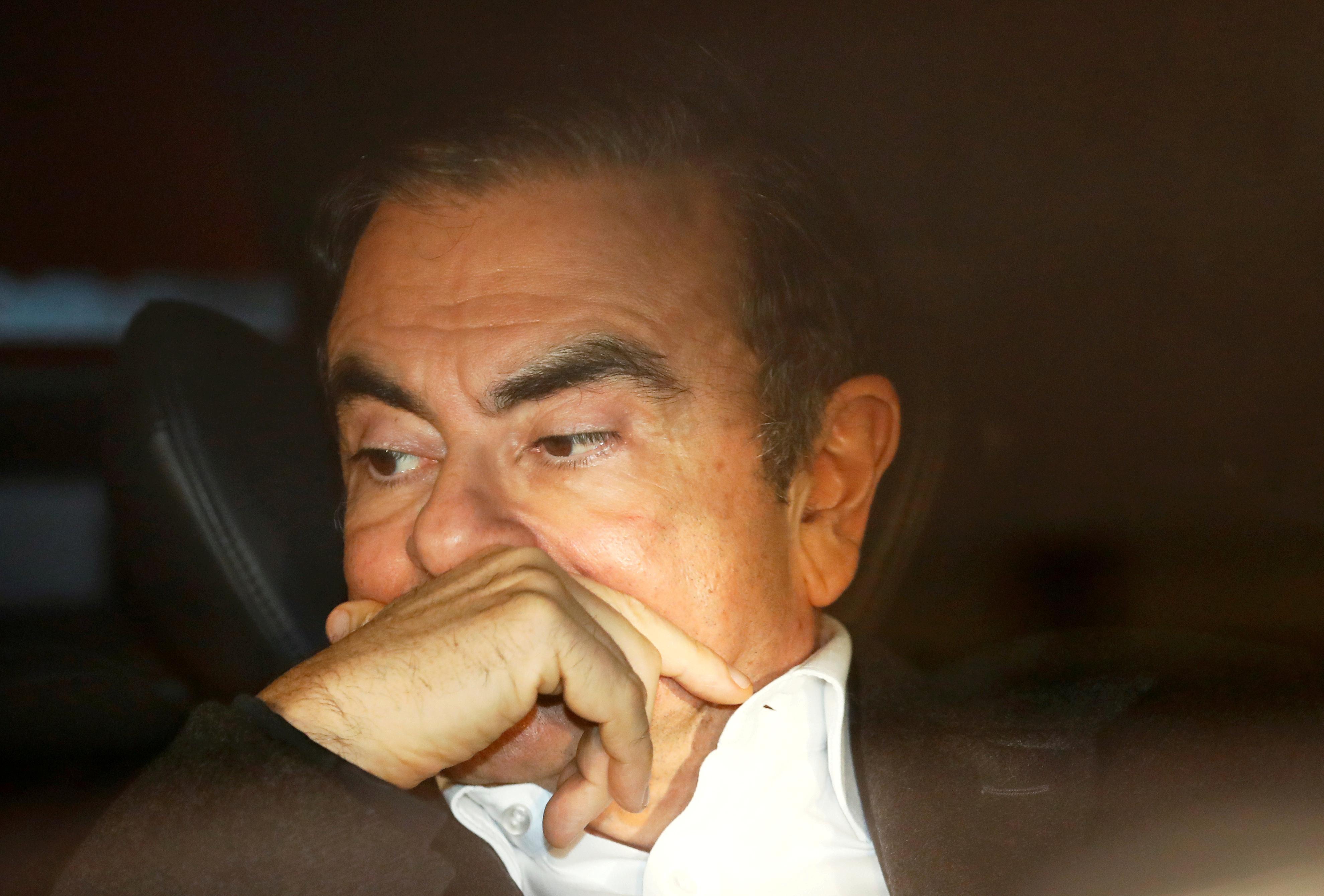 Exclusive: Renault alerts prosecutors to Oman dealer payments under...