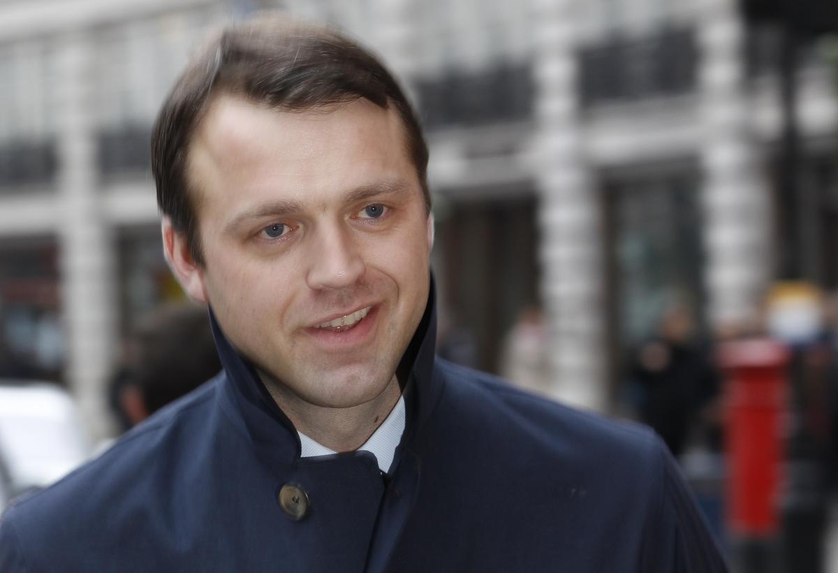 Norway's wealth fund appoints Karsten Kallevig as chief ...