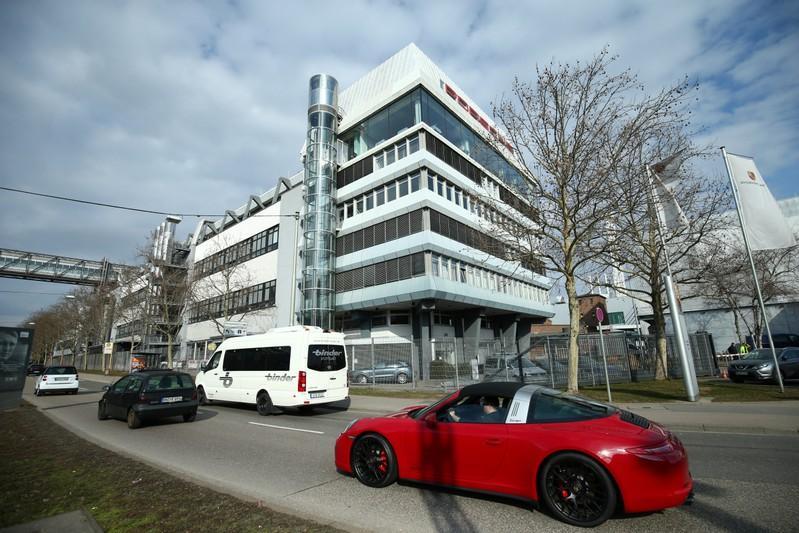 Automarkt In Deutschland Verliert An Fahrt Reuters
