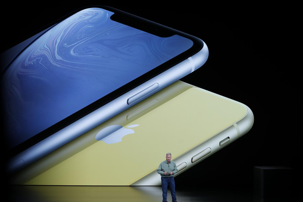 318d06e19cb Apple cuts iPhone XR prices in India  sources - Reuters