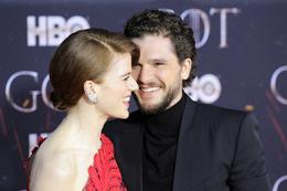 'Game of Thrones' premiere