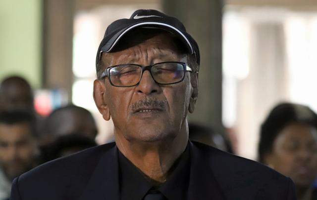Youngest captain, loving son: Ethiopian pilots honoured in