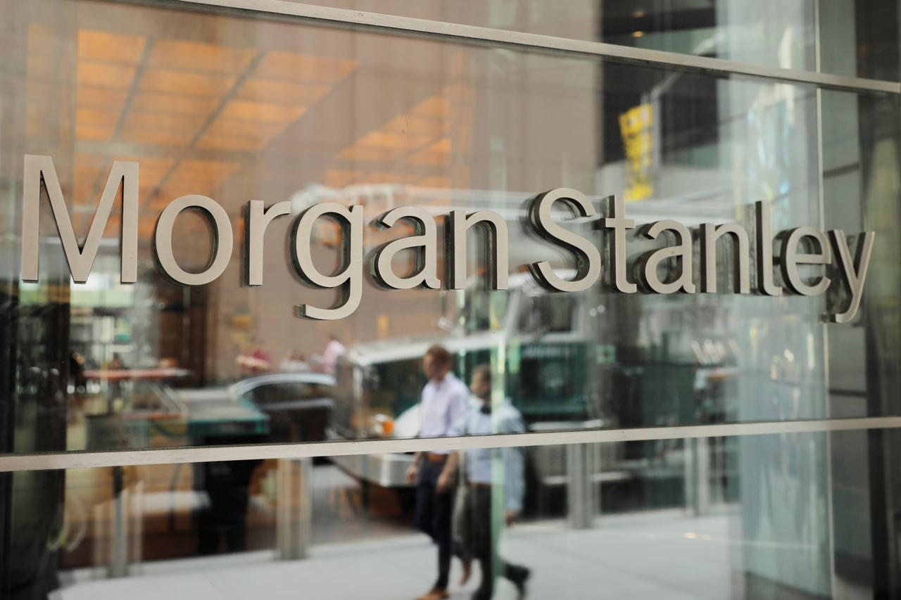 Morgan Stanley to become top shareholder in China funds