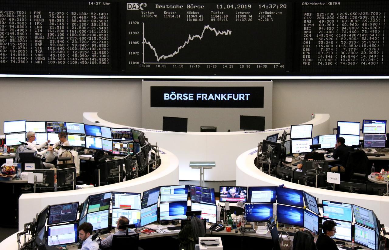 Oil scores best run in three years as dollar, stocks tread