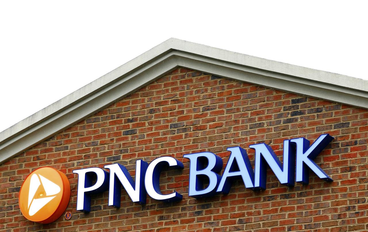 PNC Financial sees higher second-quarter net interest income - Reuters
