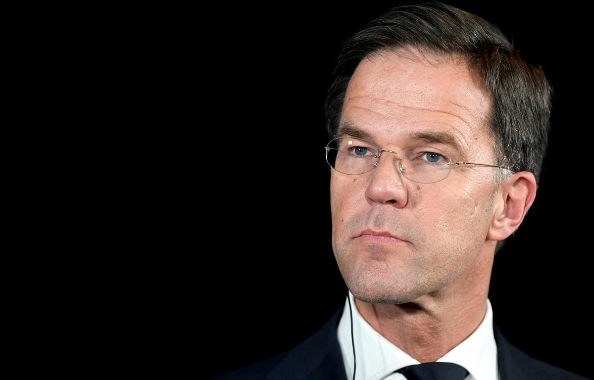 Dutch PM Rutte: no decisions yet on Chinese role in 5G roll out