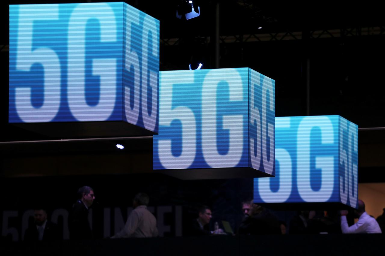 Image result for The Netherlands forms task force to assess 5G security risks