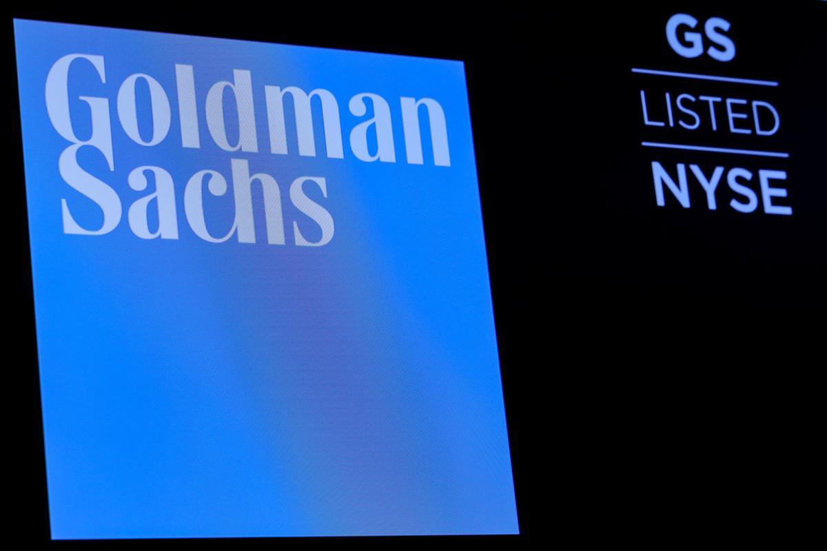 Goldman Sachs profit beats estimates on lower expenses, higher advisory fees